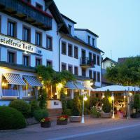 Hotel Pictures: Logis Hostellerie Belle-Vue, Wangenbourg