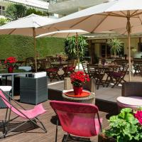 Zdjęcia hotelu: Hotel Beau Sejour & SPA, Cannes