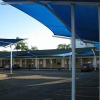 Fotografie hotelů: Calico Court Motel, Tweed Heads
