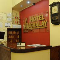Hotel Pictures: Hotel Achalay, Popayan
