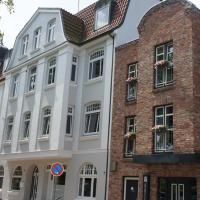 Hotelbilleder: Hotel 1690, Rendsburg