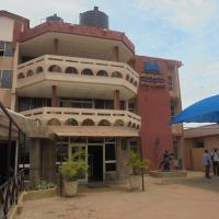 Hotel Pictures: Maglab Hotel, Lapaz
