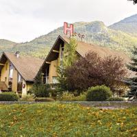 Hotel Pictures: Le Flamboyant, Annecy-le-Vieux