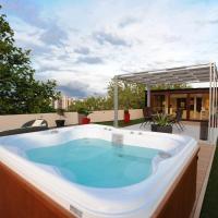 Hotelbilder: Feel Good Penthouse With Jacuzzi, Zadar