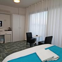 Deluxe Double Room with Sea View