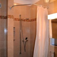 Economy Double Room with Lake View