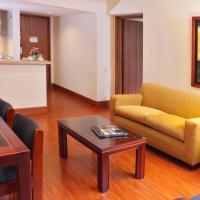 Suite - Apartment