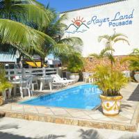 Hotel Pictures: Pousada Rayer Land, Arraial do Cabo