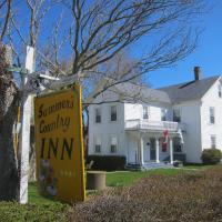 Hotel Pictures: Summers Country Inn, Digby