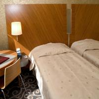 Standard Double/Twin Room with New Year's Eve Package