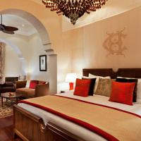 Palace Prestige Suite with Nile or Garden View