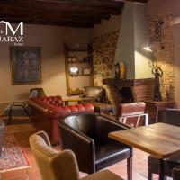 Hotel Pictures: Palacio de Monjaraz, Avila
