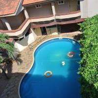 Hotel Pictures: Hotel Mountain Guest Limited, Accra