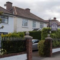Zdjęcia hotelu: Donnybrook Lodge B&B, Dublin