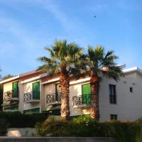Hotel Pictures: Periyiali Gardens, Limassol