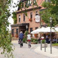 Hotel Pictures: Altes Gasthaus Lanvers, Hembergen