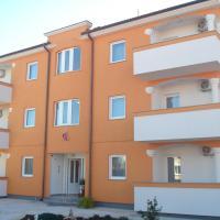 Fotos de l'hotel: Apartments Buzleta II, Fažana