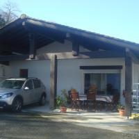 Hotel Pictures: Gite Au Coeur du Pays Basque, Ossès