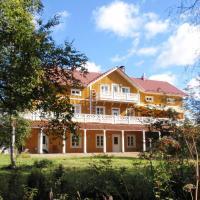 Hotel Pictures: Herranniemi Bed & Breakfast, Vuonislahti