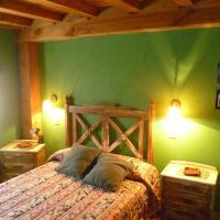 Hotel Pictures: Artesano II, Navarredonda de Gredos