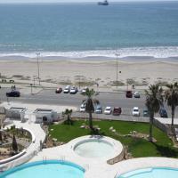 Hotelbilleder: Apart Jardin del Mar, Coquimbo
