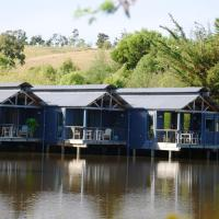 Aporo Pondsiders Luxury Cottages