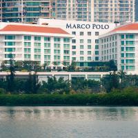 Hotelbilleder: Marco Polo Xiamen, Xiamen