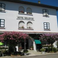 Hotel Pictures: Hotel Bellevue, Morcenx