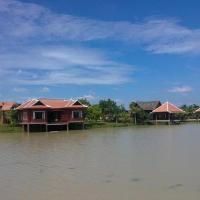 Photos de l'hôtel: Romdoul Island Chalet, Bronze Lake