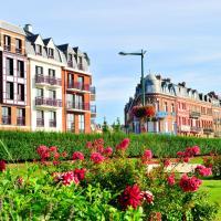 Hotel Pictures: Résidence Goélia Belle Epoque, Mers-les-Bains