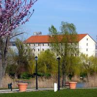 Oekotel Tópark Hotel