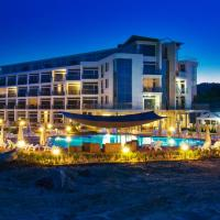 Hotel Pictures: South Pearl Apart Hotel, Sozopol