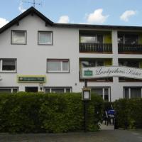 Hotel Pictures: Landgasthaus Kaster, Valwig