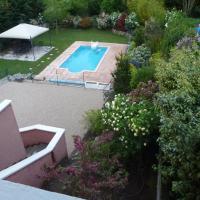 Hotel Pictures: Chambres d'Hôtes Les Terrasses de Fleurieux, Fleurieux-sur-l'Arbresle