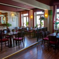 Hotelbilleder: Hotel und Restaurant Der Däne, Glückstadt