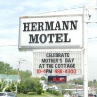 Hotelbilder: Hermann Motel, Hermann