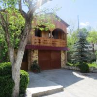 Hotel Pictures: MagHay B&B, Vanadzor
