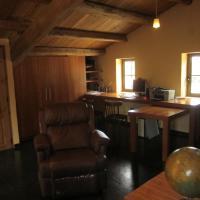 Loft Suite- Upper Floor