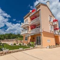 Fotografie hotelů: Apartments Villa Americana, Jadranovo