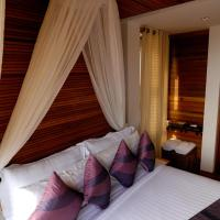 King Room - Romance Air-conditioning