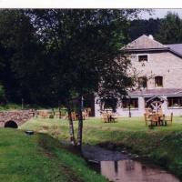 Fotos del hotel: Hotel Le Moulin Simonis, Laforêt