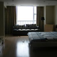 Mainland Chinese Cititzen - Studio Apartment