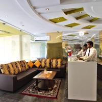 Fotos del hotel: Citi Business Hotel, Pondicherry