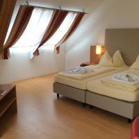 Hotel Pictures: Stadthotel Schwerterbräu, Judenburg