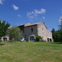 Hotel Pictures: Chambres d'Hotes La Grange au Negre, Alba La Romaine