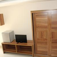 Standard Double Room - 24 sqm