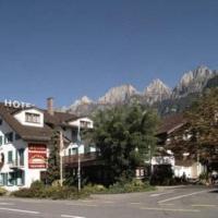 Hotel Pictures: Hotel Churfirsten, Walenstadt