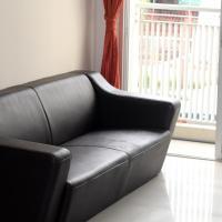 One Bedroom - 32 sqm