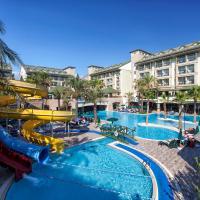 Hotellbilder: Alva Donna Beach Resort Comfort, Side