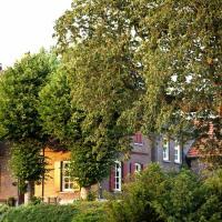 Hotel Pictures: Wolfswijk B&B, Kranenburg